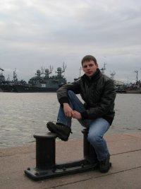 Константин Рахманов, 4 декабря , Москва, id1572235