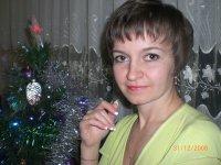 Оля Долгова, 13 апреля , Ульяновск, id1792264
