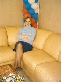 Таня Козлова, 28 апреля 1983, Промышленная, id20128504
