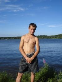 Евгений Иванов, 10 сентября 1987, Санкт-Петербург, id24906515