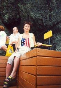 Лилия Войнова, 23 июля 1974, Луганск, id43269570