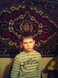 Юрий Шурыгин, 1 декабря 1993, Нижний Новгород, id75718543