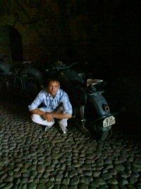 Александр Владимирович, 27 октября 1982, Санкт-Петербург, id7763782