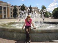 Лена Doll, 21 апреля , Мытищи, id8378454