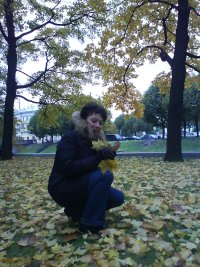 Светлана Волкова, 16 октября , Северодвинск, id85345862