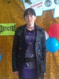 Елена Деркач-питюлина, 10 августа 1967, Москва, id96699348